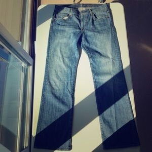 Never worn men's 7 For All Mankind jeans
